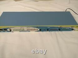 Midiman (M-Audio) USB Midi Midisport 8x8 Interface rack mount professional ports