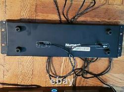 Numark CDN-90 Pro Dual Rackmount CD Player