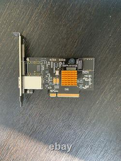 OWC Mercury Rack Pro Mini-SAS 4-Bay rackmount enclosure