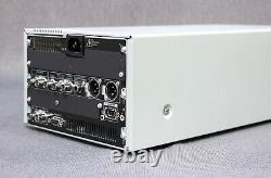 PERFECT! SONY DSR-1500AP DVCAM DV MiniDV Professional Video Recorder