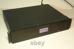 Pixel Magic Crystalio II Pro VXP VPS-3800 19 Rackmount Video Scaler Processor