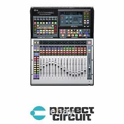 Presonus StudioLive 32SC Rackmount Digital Mixer PRO AUDIO NEW PERFECT CIRCUIT
