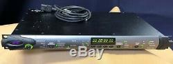 Pro Tools SYNC HD Master Clock. Near Perfect Used Condition