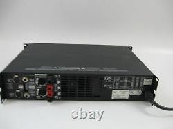 QSC Audio PLX3002 Pro 3000 Watt 2 Channel Power Amplifier Rack Mount GUC