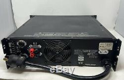 QSC PowerLight 4.0 Pro Power DJ Amplifier PL4.0 4000 Watt Rack Mount Speaker Amp