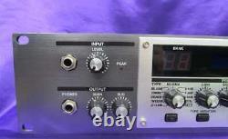 Roland BOSS GT-Pro Guitar Preamp Effect Processor Rack Mount AV100V