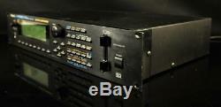 Roland JV-2080 64-Voice Synthesizer Professional Rackmount Midi Sound Module