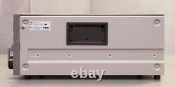 SUPER MINT! SONY PVW-2800P Betacam SP Professional Video Tape Recorder