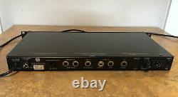 SWR Grand Prix Vintage Professional Tube Bass Preamplifier Rackmount USA Rare