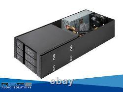 Sonnet Mobile Rack Kit (MR-MPM-X3HD), Mac Pro Migration Edition