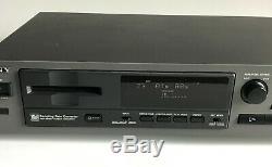 Sony Minidisc Recorder MDS-E58 Rack Mount Professional Audio