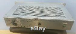 Summit Audio EQF 100 Professional Studio Equalizer EQ Rackmount Free Shipping