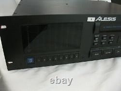 Super Nice Alesis Rack Mount adat 8 Track Professional Digital Audio recorder