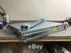 Supermicro sc825tq 2U Server Xeon Silver 4110 2.1Ghz, 32GB, 4 x 480GB Pro SSD