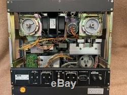 TEAC 25-2 Reel to Reel studio station broadcast Rack mount recorder Trascam PRO