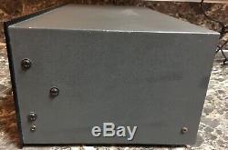Tamon SE 1000 9 Band Rack Mount Professional Equalizer Vintage Used Works