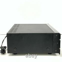 Tascam 112 MK II Professional Studio Cassette Deck Rack mount TGJ