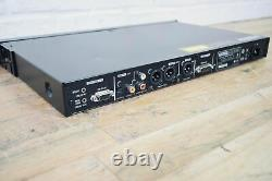 Tascam CD-500B Professional rack mount CD & MP3 player in excellent condition