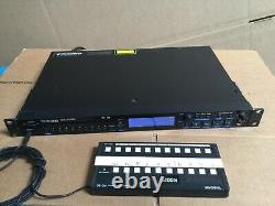 Tascam CD-500B Rack Mount Professional CD Player with RC-20 remote Free Shipping
