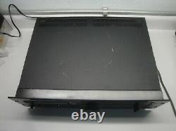 Tascam DA-30 MKII Professional rack mount DAT Recorder with Digital-Ananlog-XLR