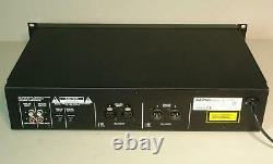 Tascam MD-301 MKII Rack Mount Professional Mini Disc MD Recorder Player MD301