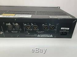 Tascam MD-CD1 Rackmount Professional Mini-Disc Recorder Please See Notes