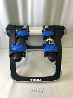 Thule 9001PRO Raceway Pro 2 Rear Mounted Bike Rack (1603220532)