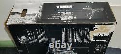 Thule Sweden Raceway Pro 2 Trunk Mount Bike Rack (NewithOpen Box)
