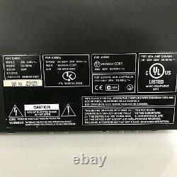 Yamaha SPX2000 Professional Multi-Effect Processor Rack Mount from Japan TGJ