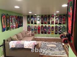 12 Retail Pro Skateboard Deck Mur Display Mounts, Hanger, Racks