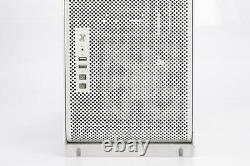 2009 Apple Mac Pro A1289 Quad Core 2.8ghz 1to 3go Ram Rackmount Computer #41517