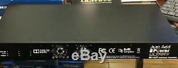 Ajouter Juste De Puissance 749avp 3g + A / V Pro Rackmount Émetteur