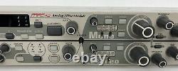 Akai Professional Mfc42 Module De Filtre Analogique Synthétiseur De Montage Analogique