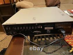 Akai Professional S3000xl MIDI Stéréo Échantillonneur Numérique Rackmount Nice Cond