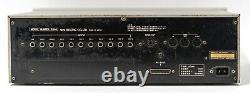 Akai Professional S900 MIDI Digital Sampler Rackmount As Is