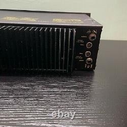 Amplificateur De Puissance De Montage À Rack Professionnel 600lx De Série Ab International Precedent