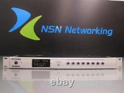 Aphex 228 8 Consumer Channel Au Niveau Professional Audio Interface