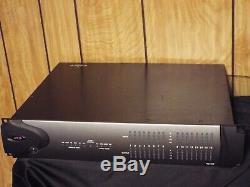 Avid Hd I / O 16 X 16 Interface Audio Analogique Pour Les Systèmes Pro Tools Hd