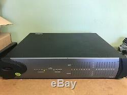 Avid Hd I / O 16x16 Audio Analogique / Numérique Interface Pro Tools Hd