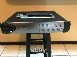 Avid Hd I/o 8x8x8 Avec Carte Hdx Pcie Et Pro Tools 11 Hd Et 10 Hd Bundle