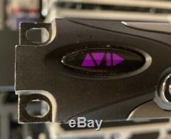 Avid Hd Madi 64 Canaux Pro Tools Hd Interface Free Fret