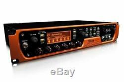 Avid Pro Tools 99006518200 Et Eleven Rack Bundle Comprend Pack D'extension