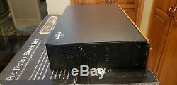Avid Pro Tools 99006518200 Et Eleven Rack Excellent État