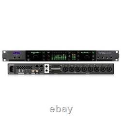 Avid Pro Tools Carbon Hybrid Système D'interface De Production Audio