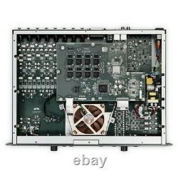 Avid Pro Tools Carbon Rackmount 25x34 Interface Audio Hybride Avec Pro Tools