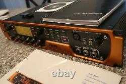 Avid Pro Tools Eleven Rack Mount Guitar Sound Processor Effects Modeler Enregistreur