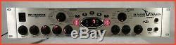 Behringer Bass V-amp Pro Modélisation Préampli Rack Mount Euc