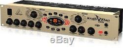 Behringer Bass V-amp Pro Rack Processeur