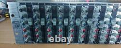 Behringer Eurorack Pro Rx1202fx Micro/ligne Rack Table De Mixage