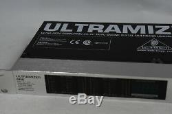 Behringer Ultramizer Pro Dsp1424p Dsp Processeur Rack